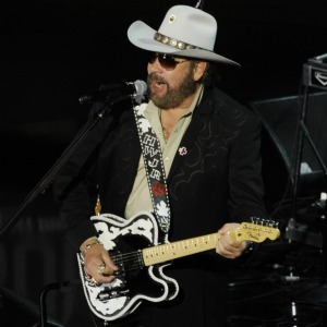 Hank Williams Jr. performs during the  Music Builds: CMT Disaster Relief Concert at Studio A at the Grand Ole Opry in Nashville, Tenn on Thursday May 12, 2011.  (Photo by Shelley Mays/The Tennessean)
