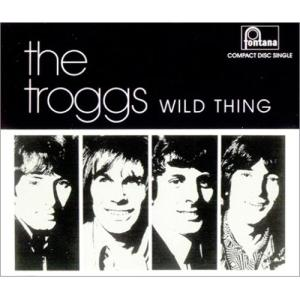 thetroggswildthing197364