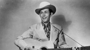 Photo of Hank Williams