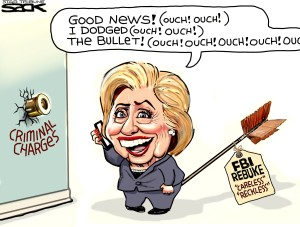 hillary-clinton-and-fbi-cartoon-sack