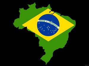 a-map-of-brazil
