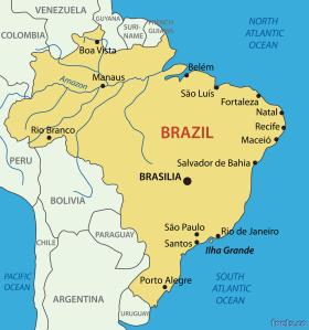 brazilpoliticalmap