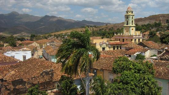 trinidad-cuba-and-escambray
