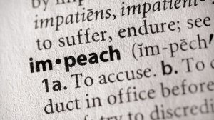 impeach-shutterstock