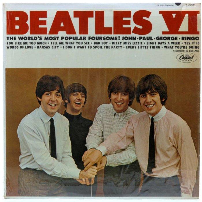 beatles-vi-vinyl-front